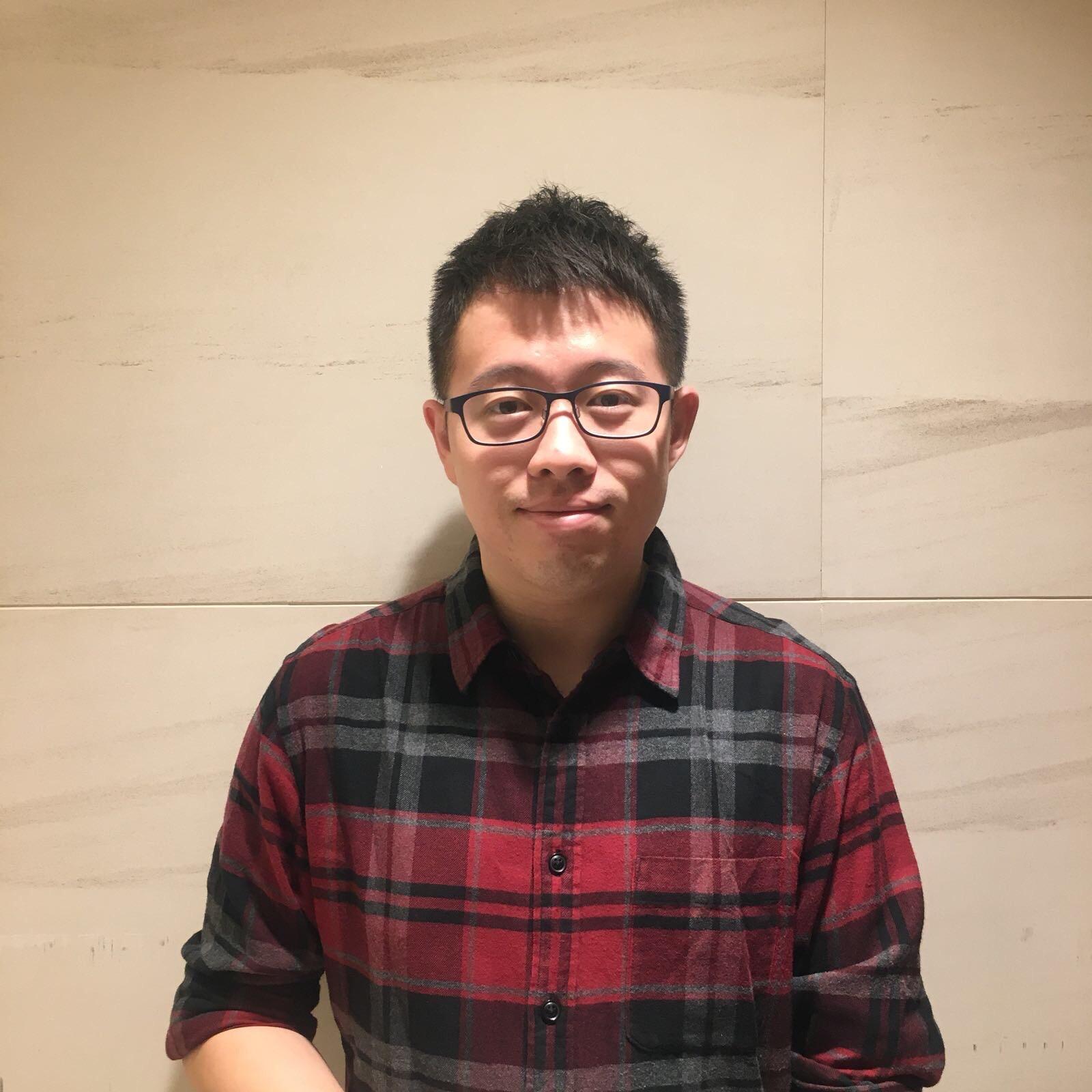 Chris Chu