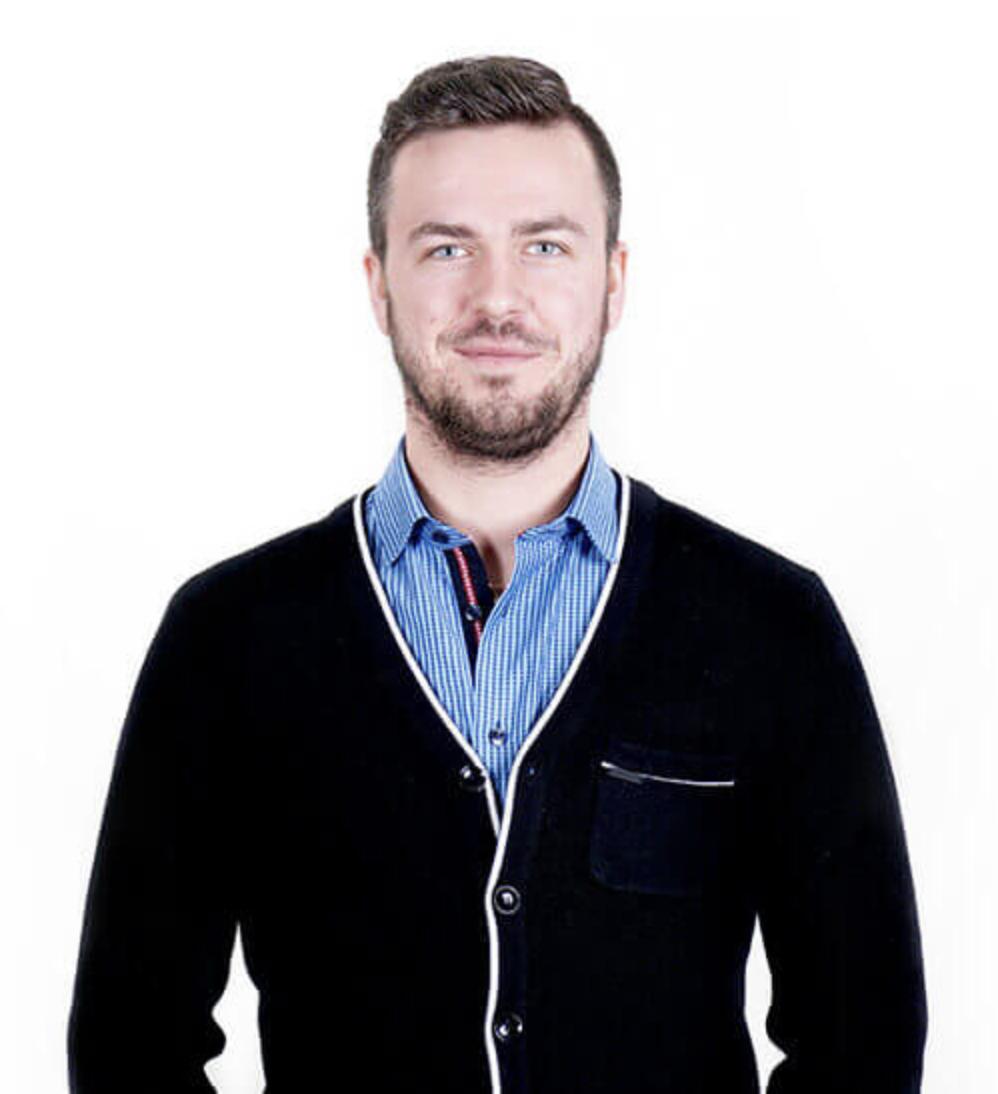 Chris Gulbinovic