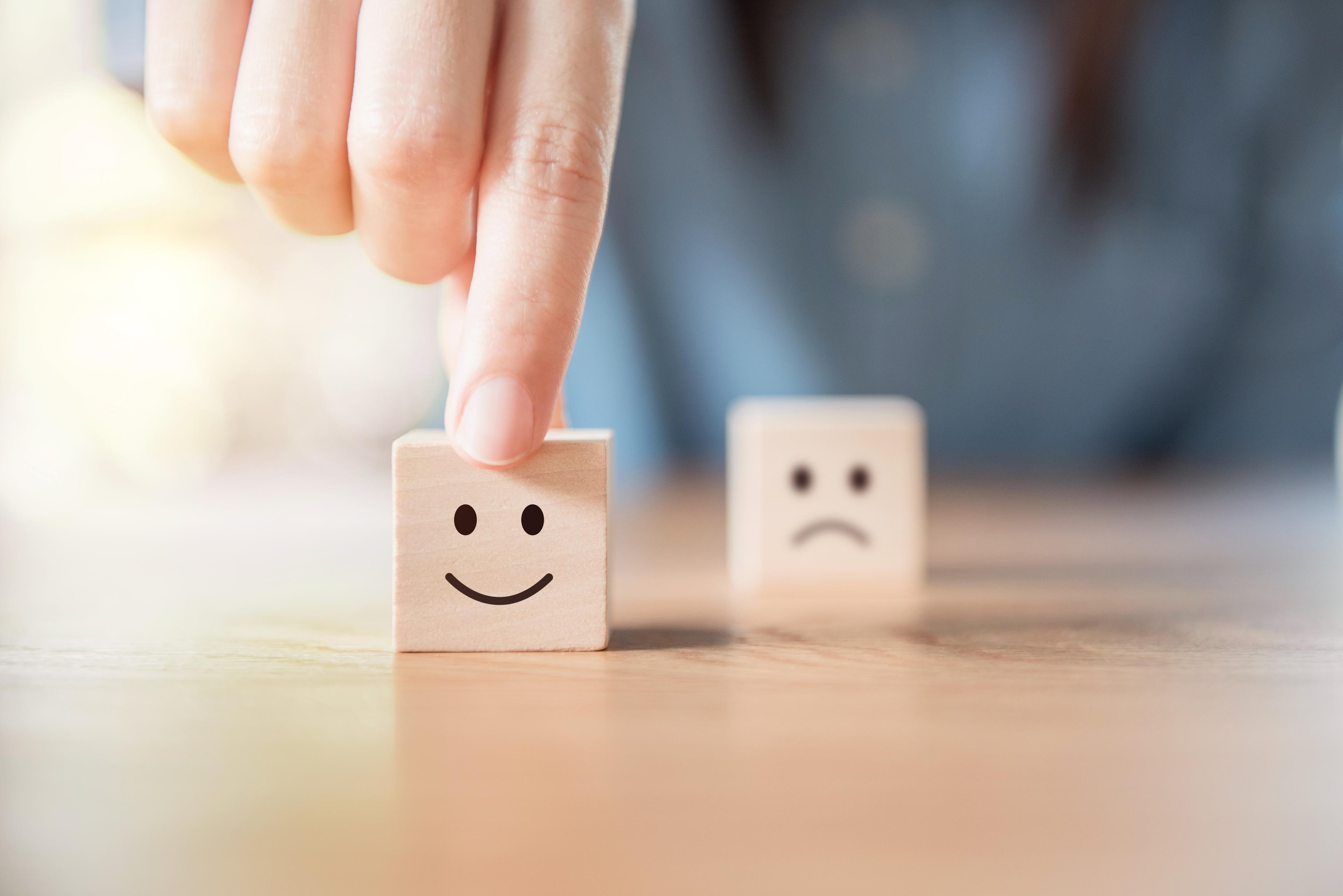 positive or negative feedback