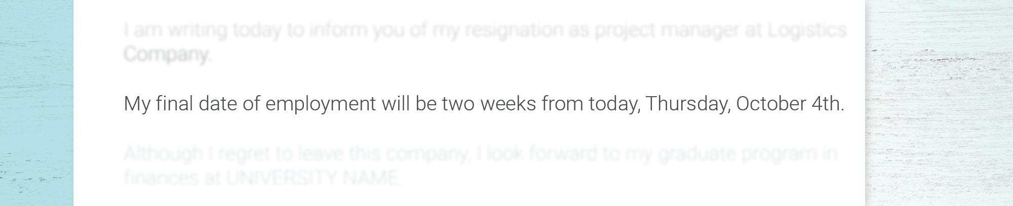 write-a-resignation-letter