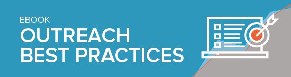 Outreach Best Practices