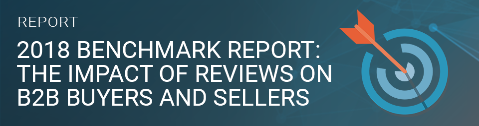 THE IMPACT OF REVIEWS ON B2B BUYERS AND SELLERS