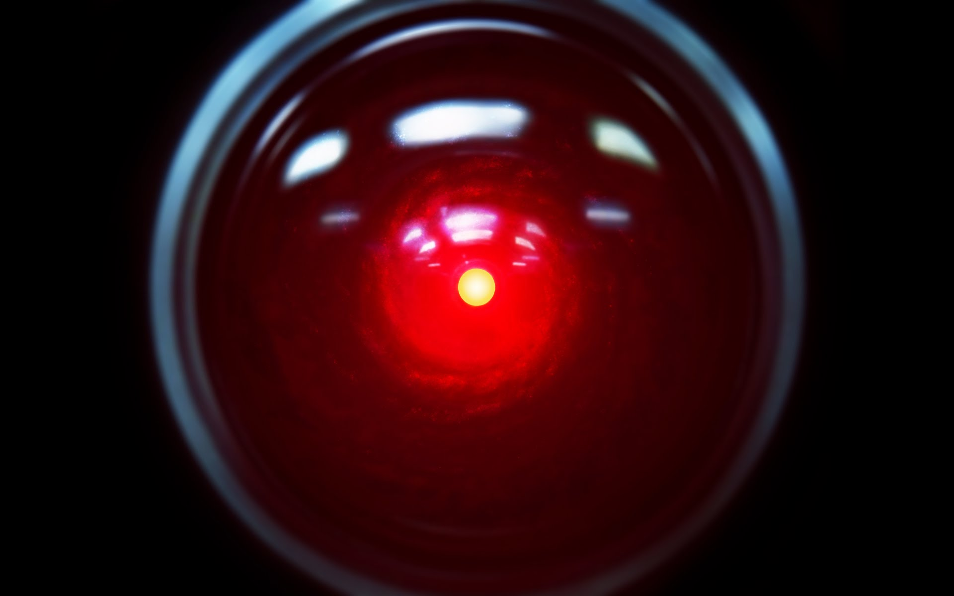 HAL_9000 space odyssey
