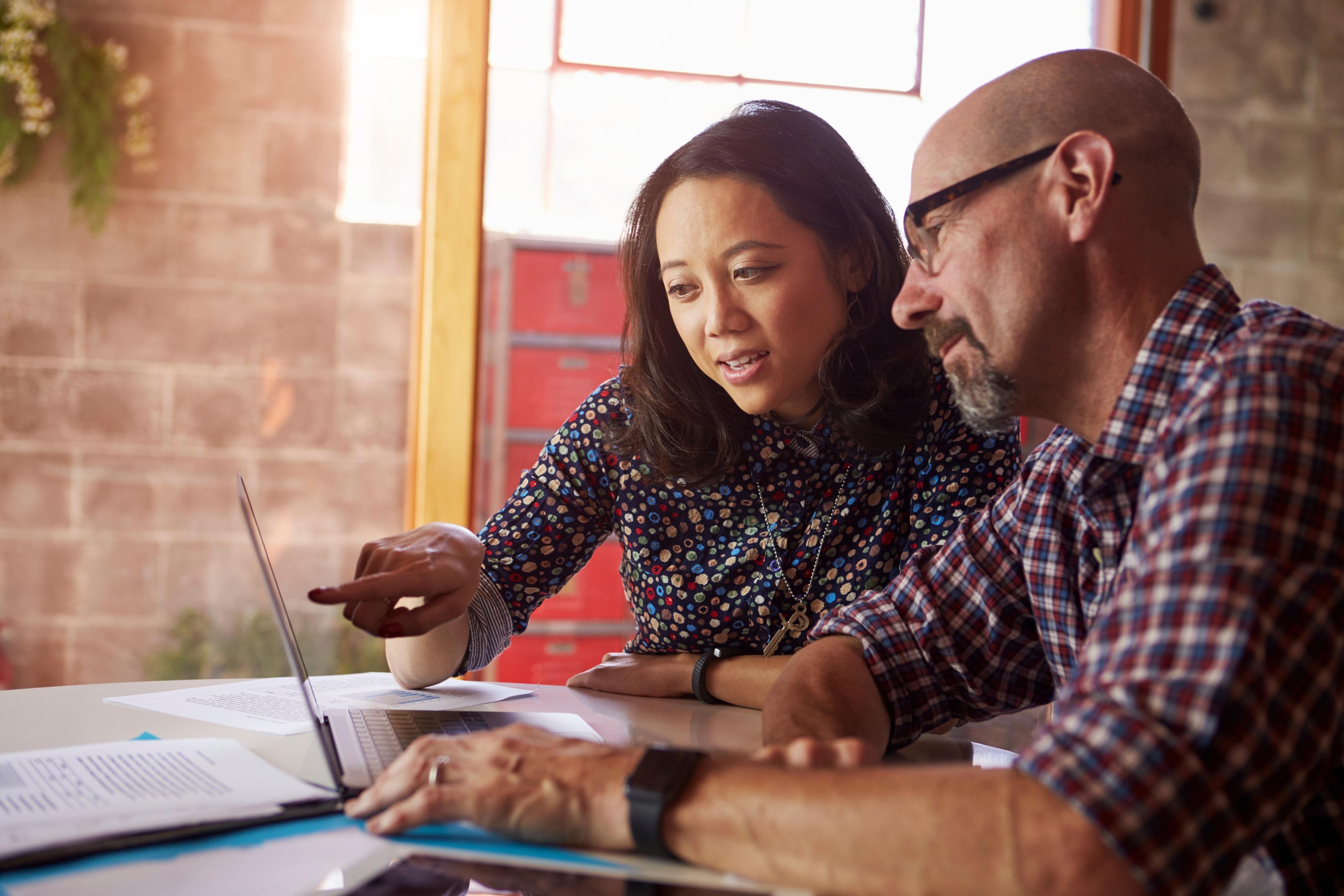 Invest in Partner Relationship Management