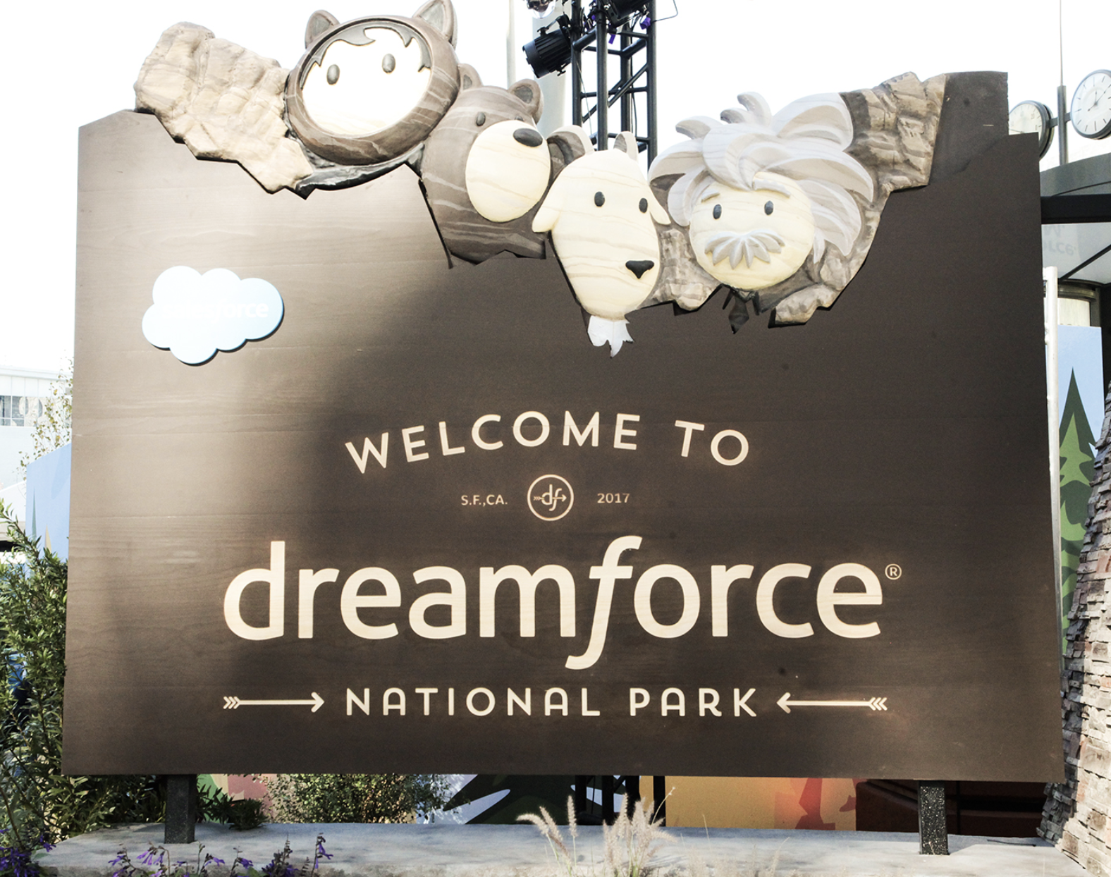 dreamforce-conference
