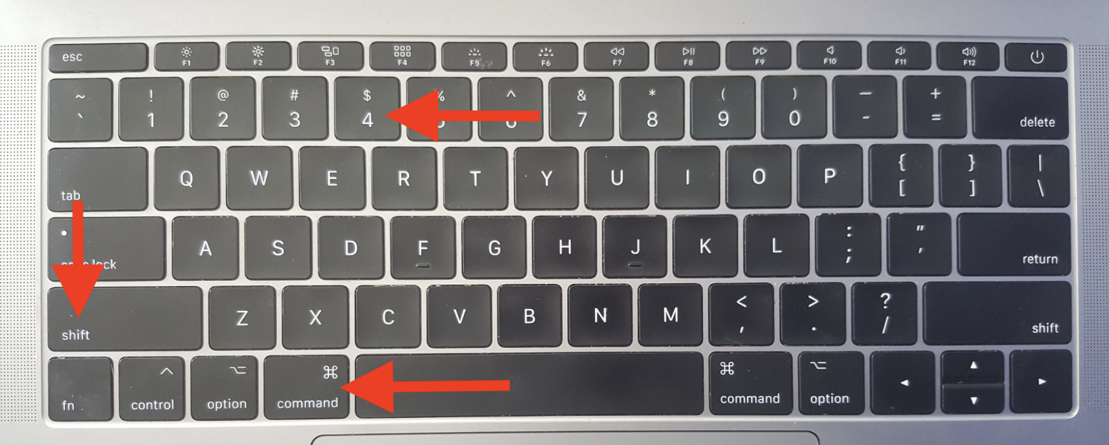snipping tool for mac not working