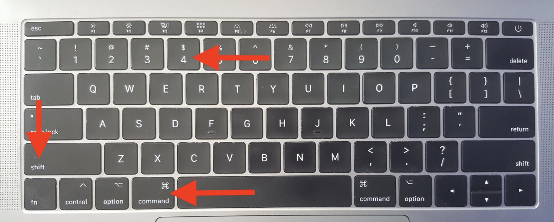 how-to-screenshot-a-mac