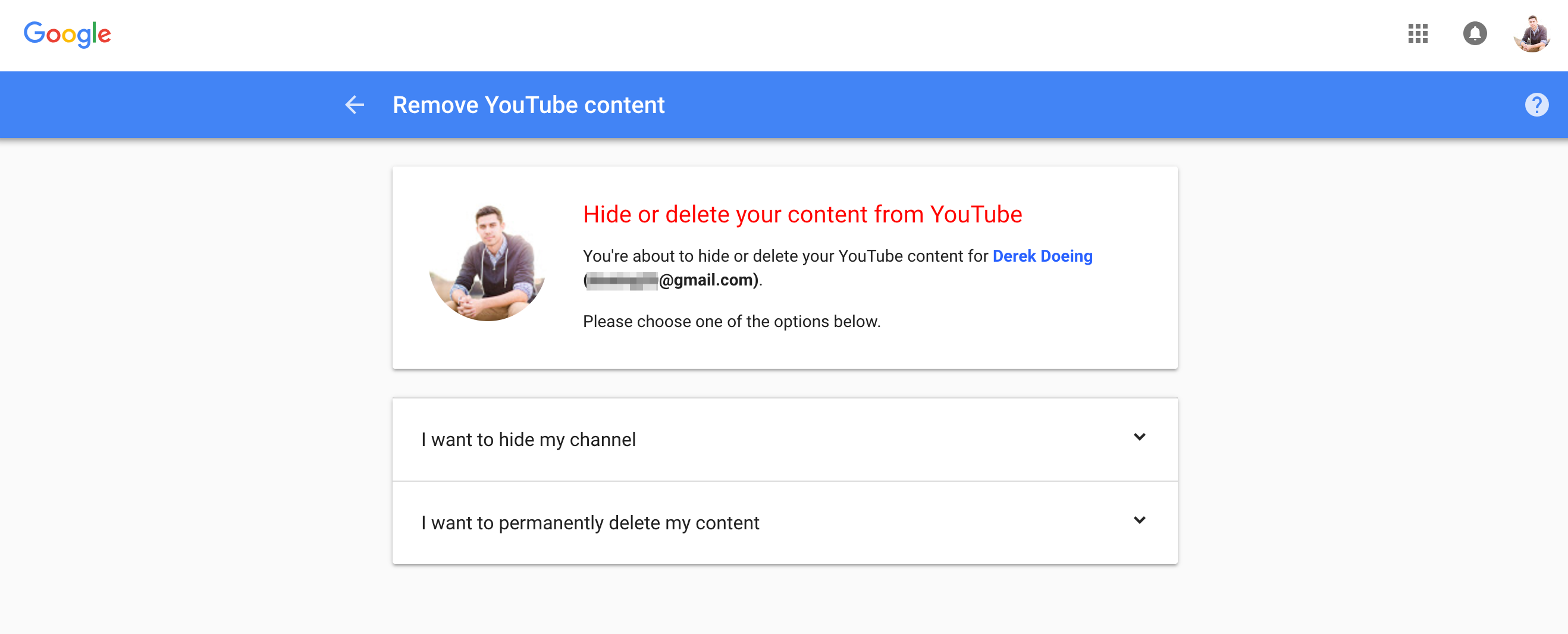 youtube-permanently-delete