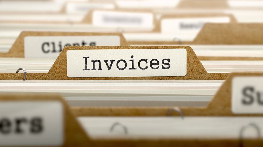 What Is An Invoice Invoice Example