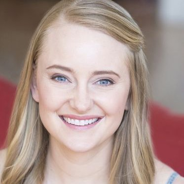 Kristen McCabe