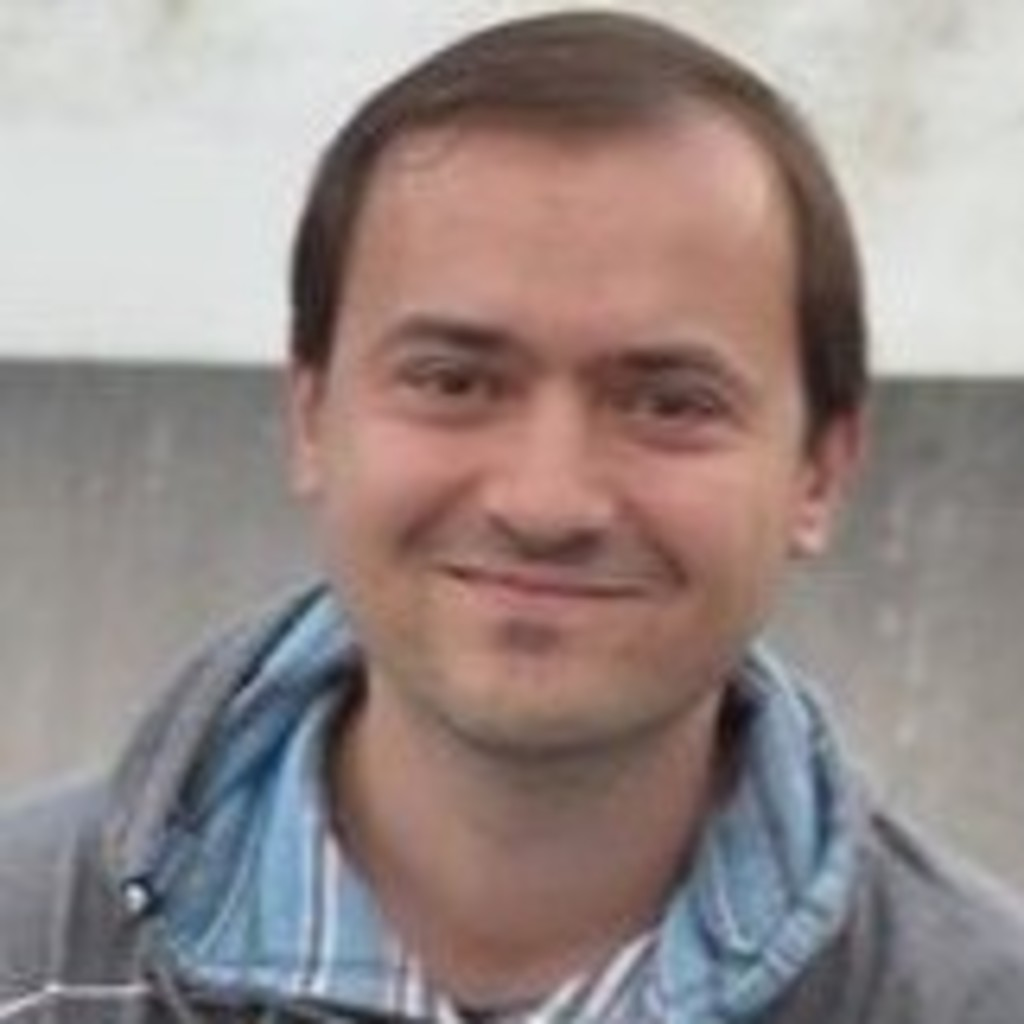 Gabriel Gheorghiu