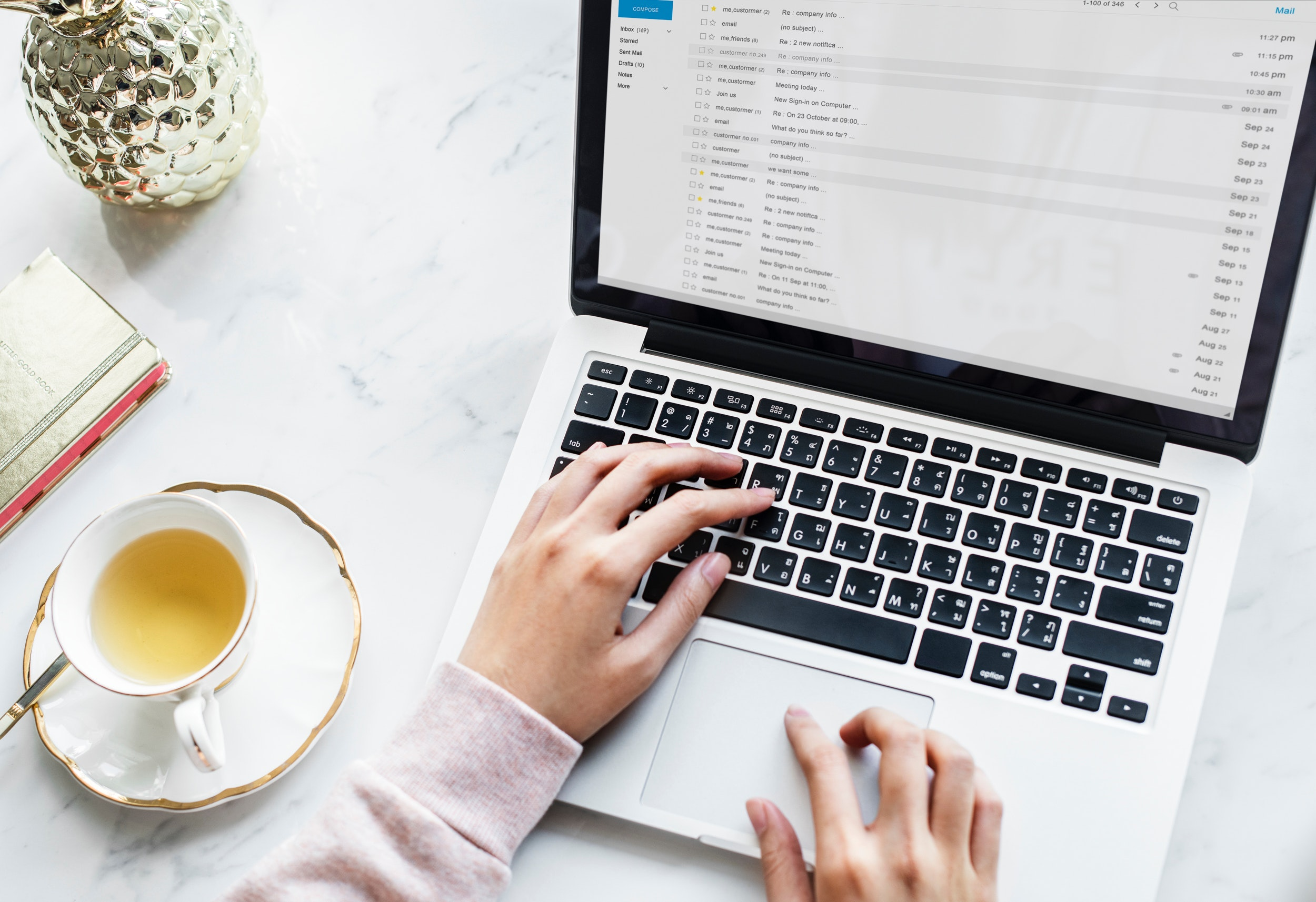 40+ Powerful Email Marketing Statistics You Should Know in 2019