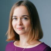 Alina Bragina