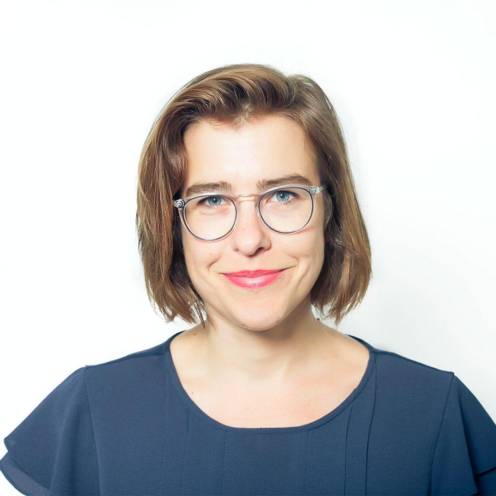 Courtney Moran