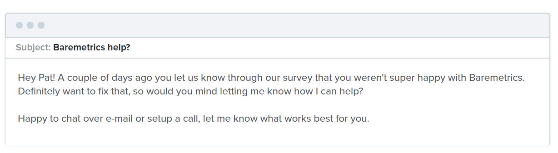 detractor-email