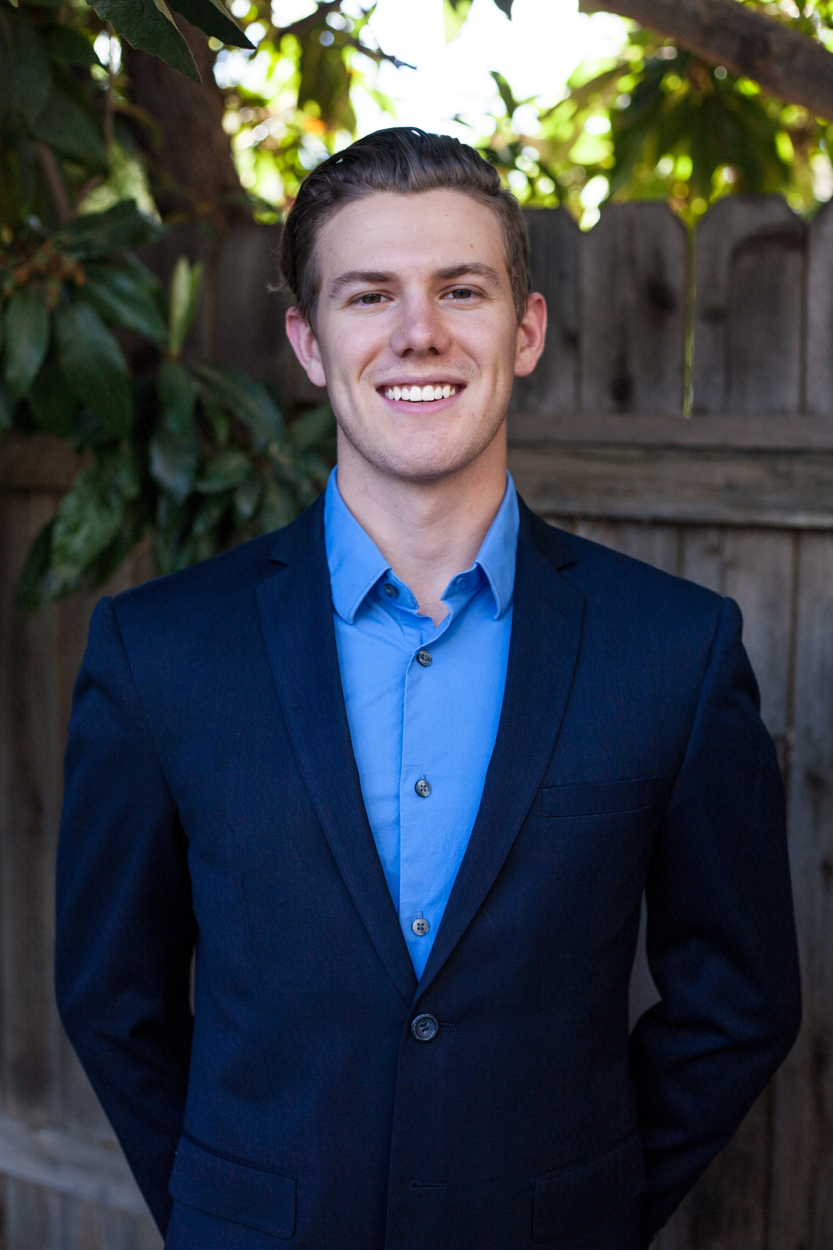 Evan Campbell