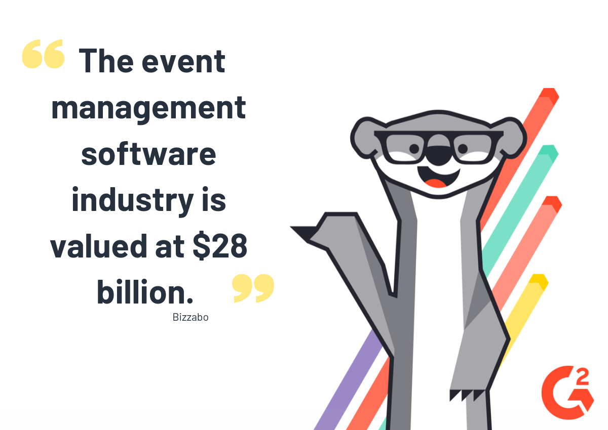 event marketing stats