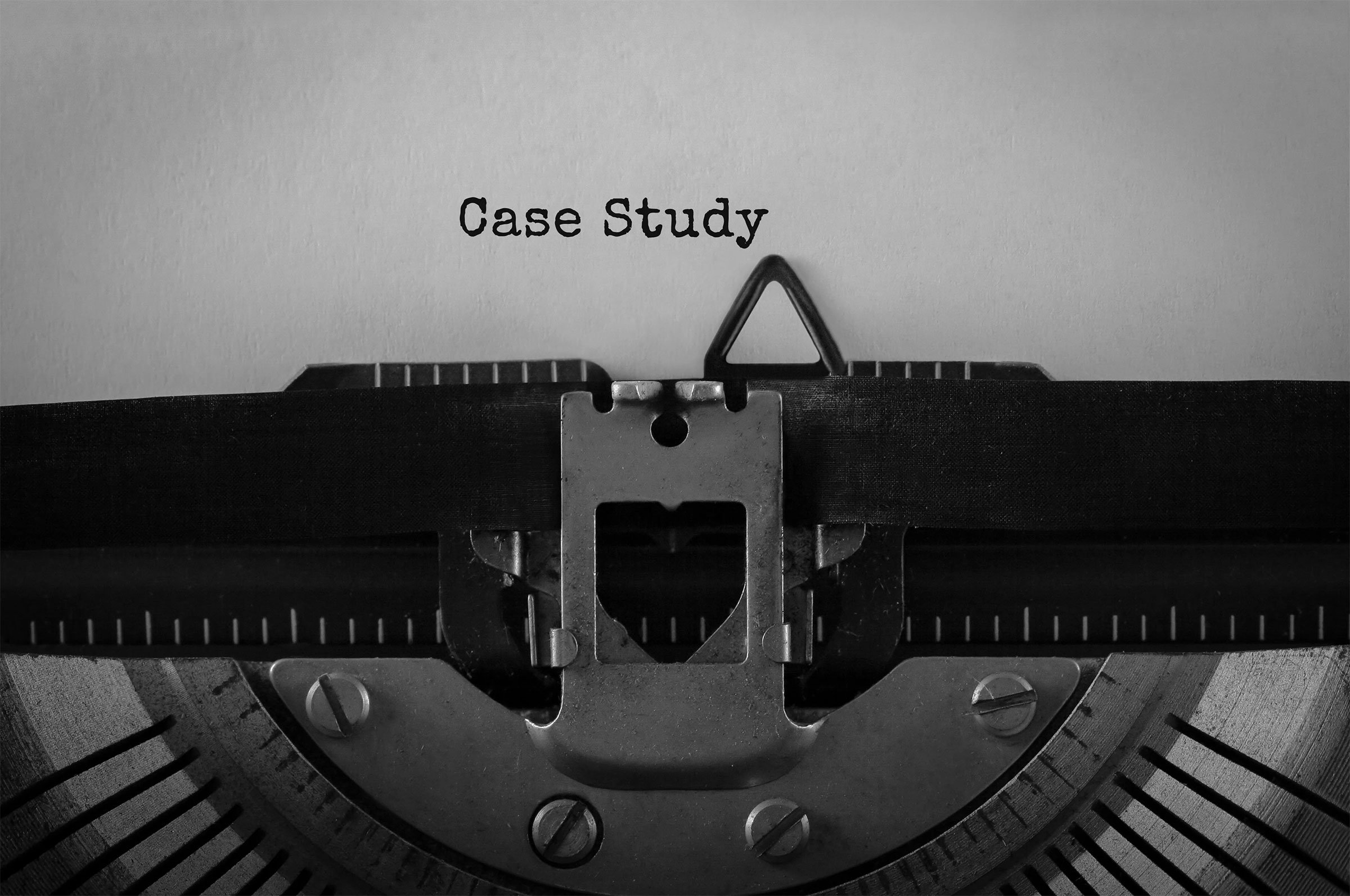 How To Create And Write A Case Study 12 Great Examples