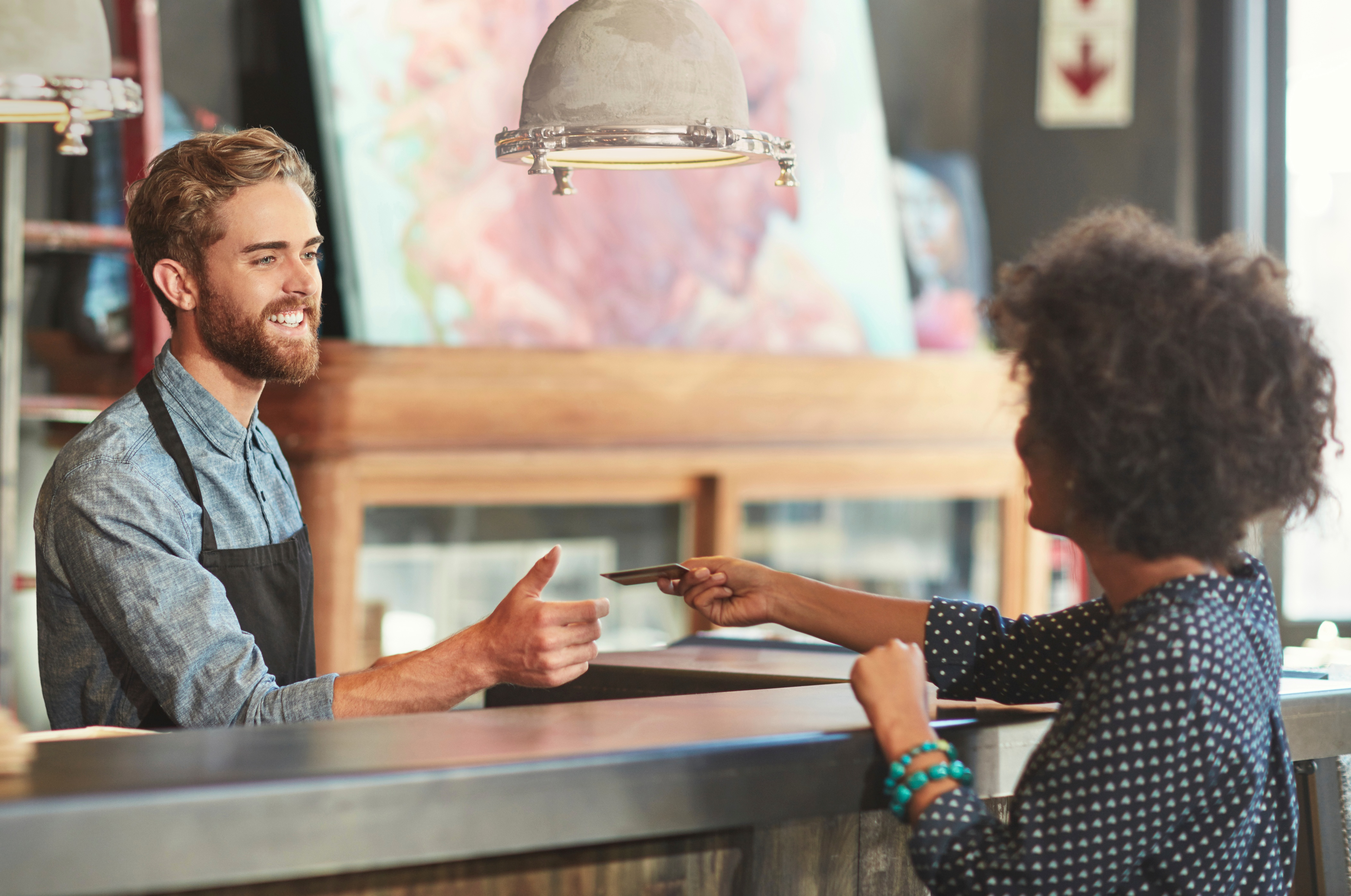Ghost Restaurants and Mobile Payments the Big Restaurant Trends in 2019