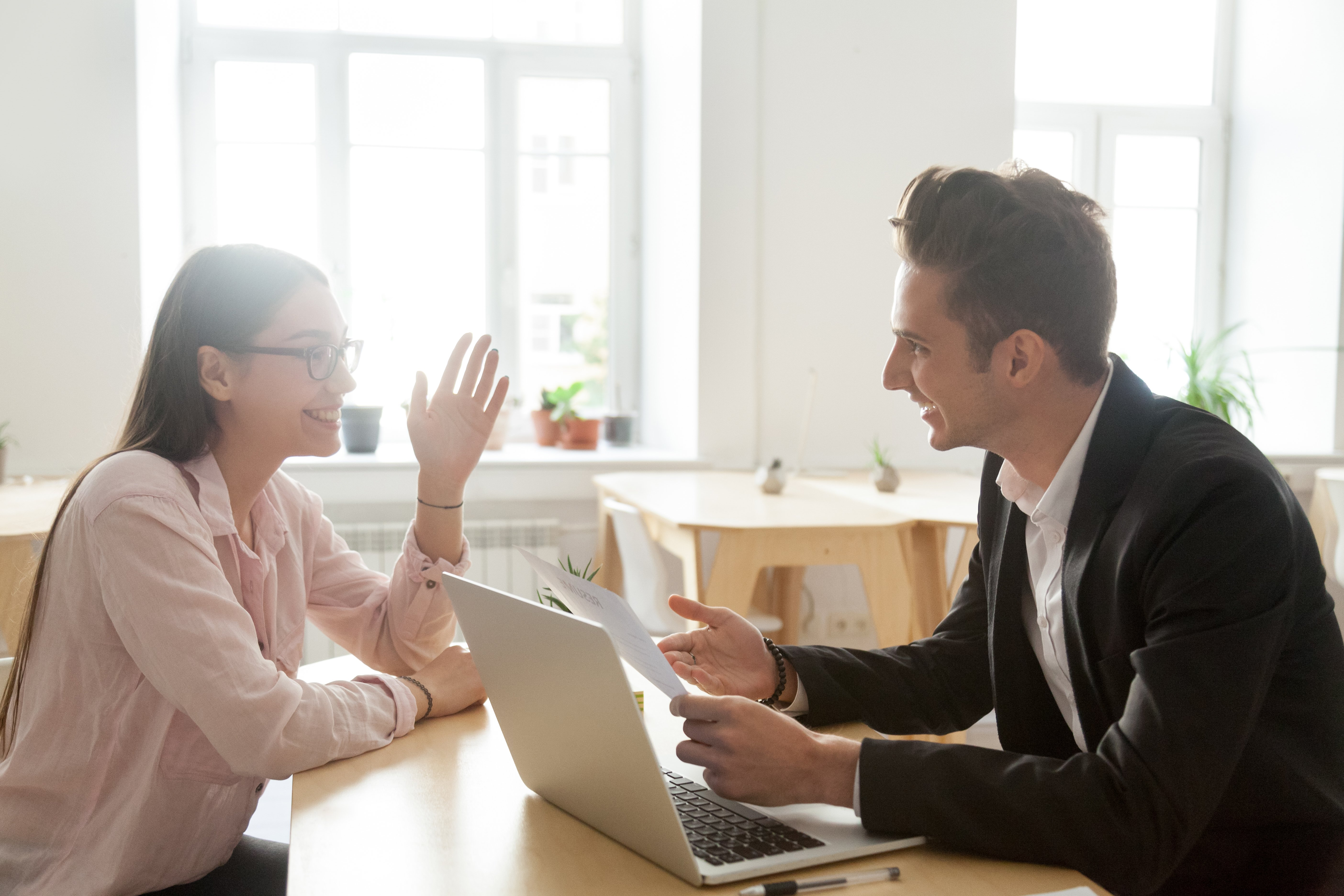 20 Questions You Should Ask in an Interview