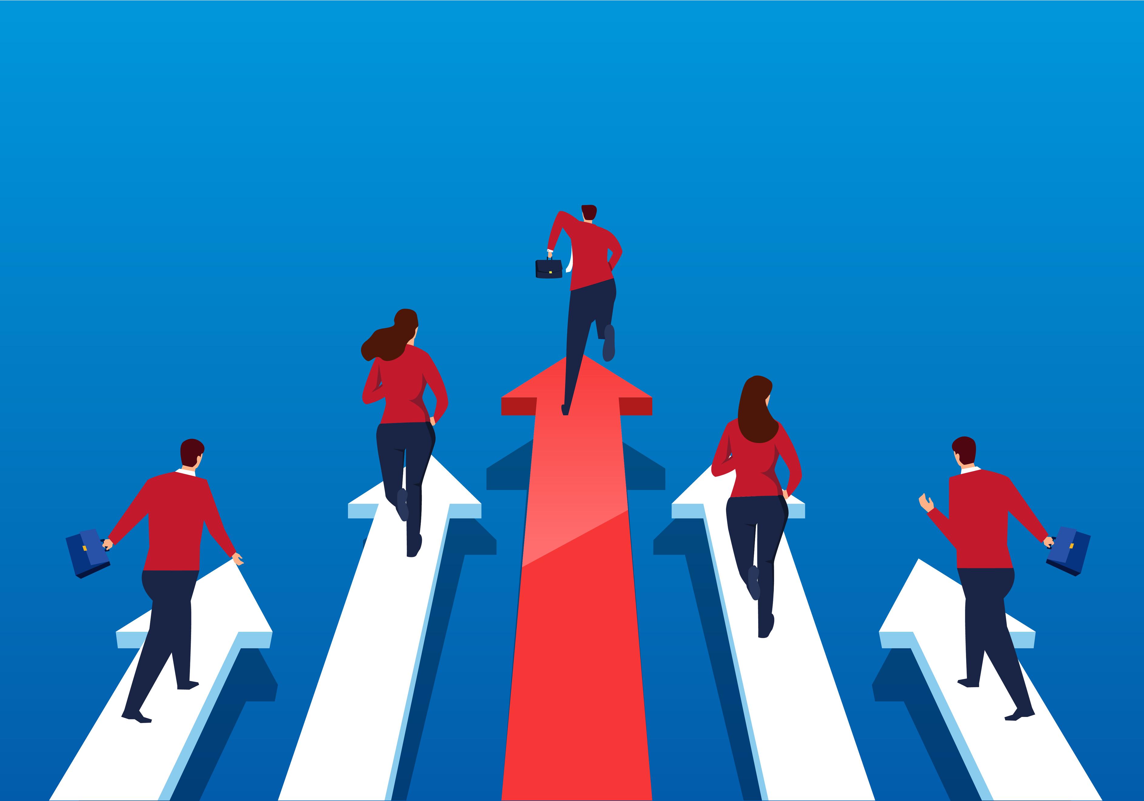 The Top 10 Managerial Skills Recruiters Seek in 2019