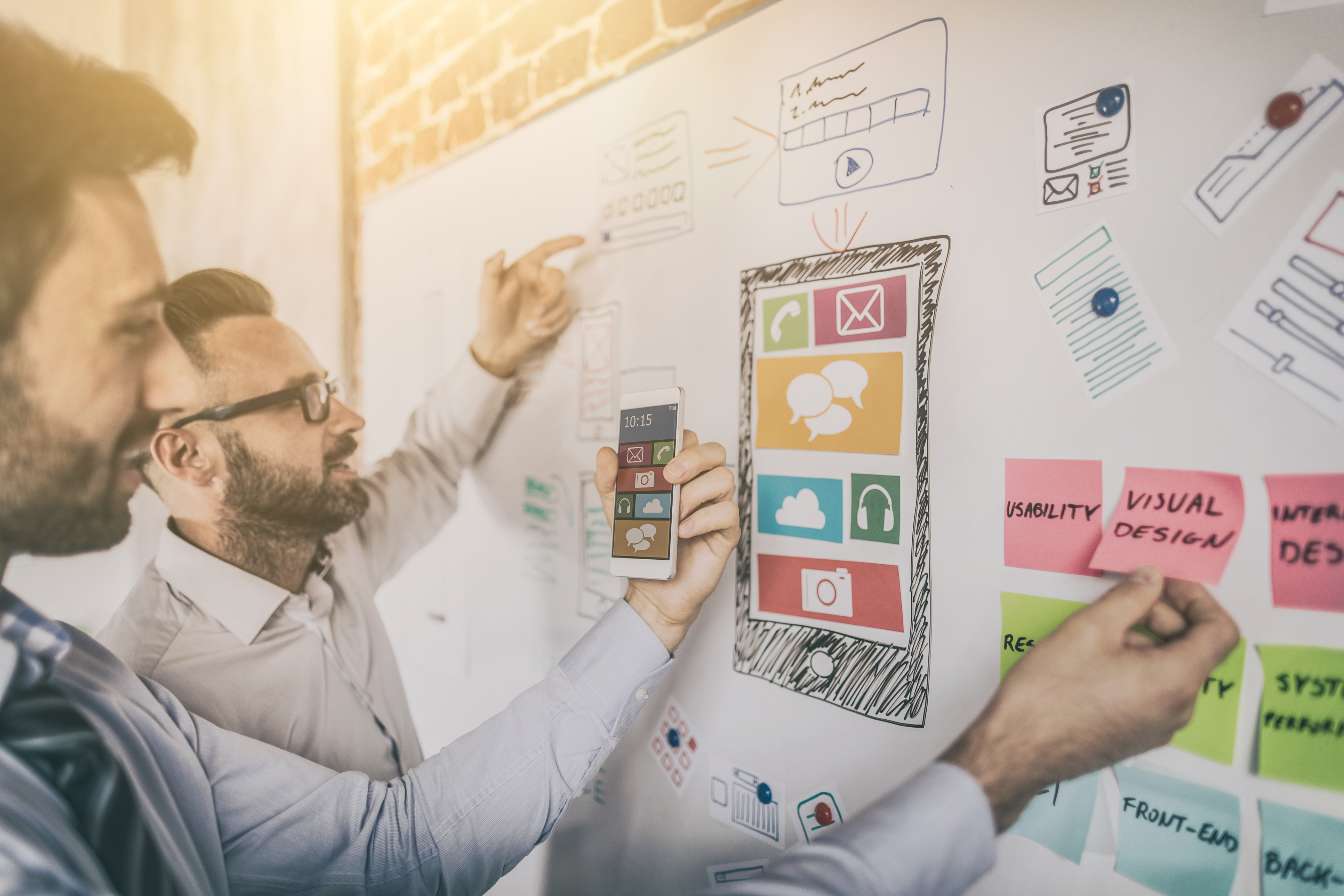 11 Examples of Innovative Mobile UX Design in 2020