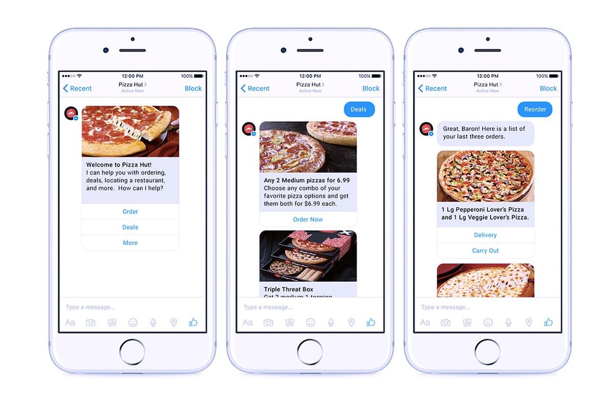 pizza-hut-chatbot