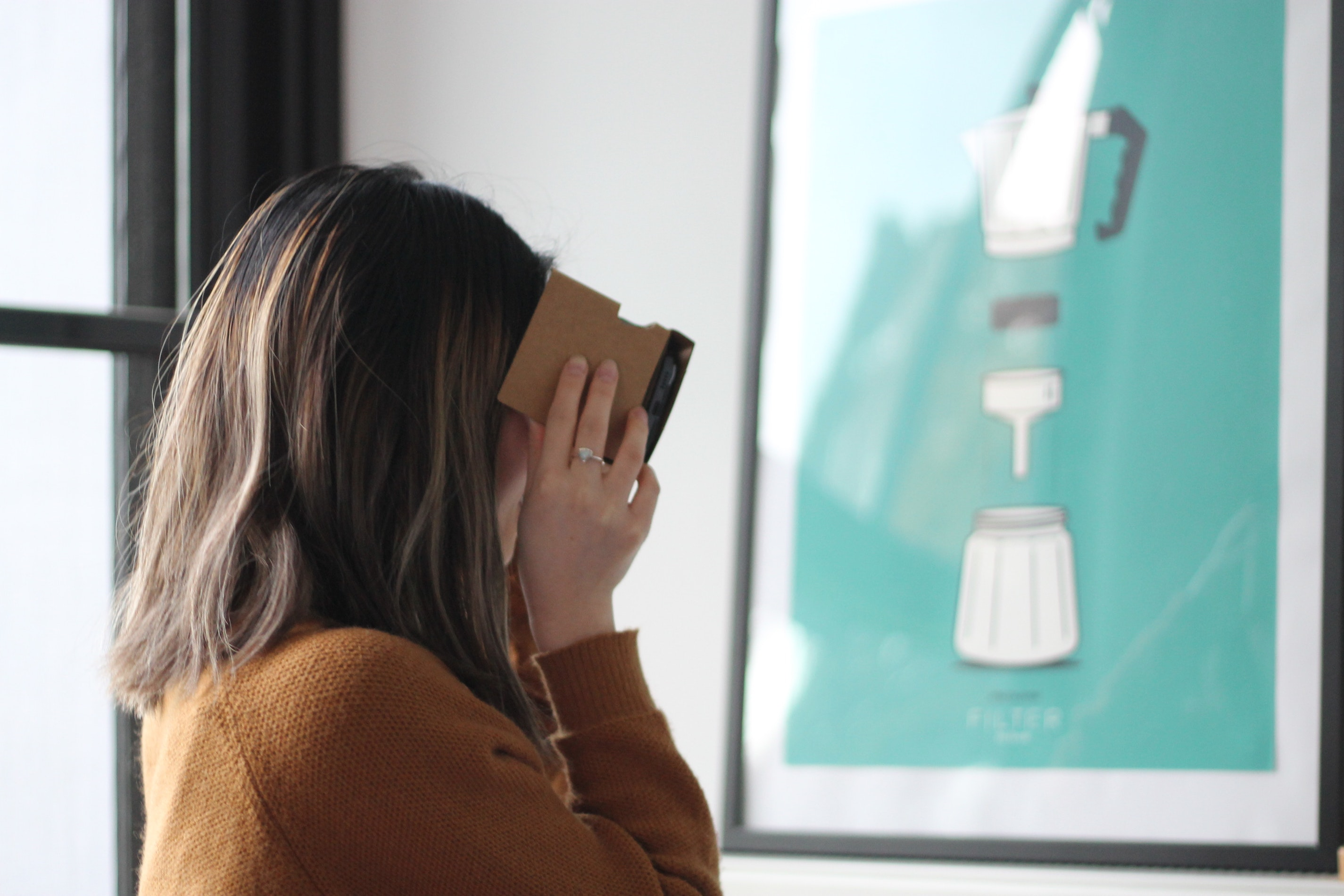 38+ Powerful Virtual Reality Statistics to Know in 2019